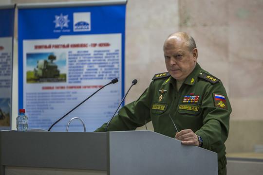 В России впервые с 2015 года появился новый генерал армии
