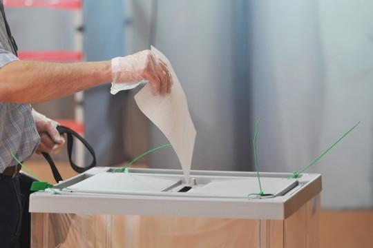 В Татарстане зафиксирована самая высокая явка избирателей среди регионов РФ