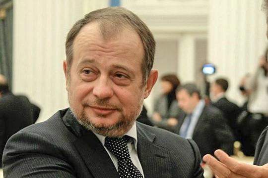 Врейтинге богатейших граждан России сменился лидер