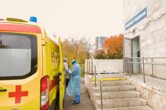 51 случай коронавируса выявили в Татарстане
