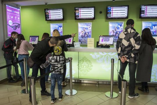 Минкультуры РФ порекомендовало кинотеатрам закрыться для посетителей из-за коронавируса