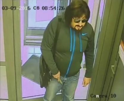 Гражданин Дербышек похитил избанка 2 млн руб.
