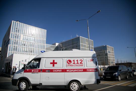 54 новых случая COVID-19 выявлено в Татарстане