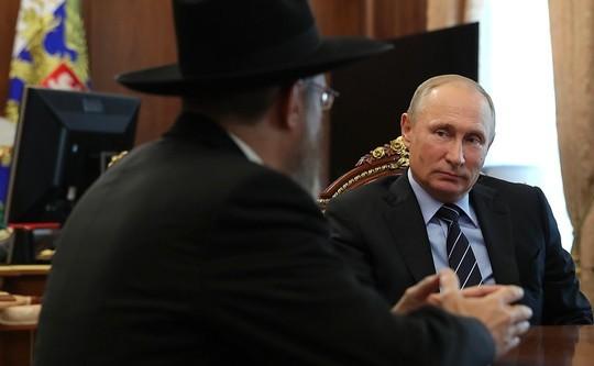 Дом Дружбы приглашает обозначить еврейский новый год вОмске