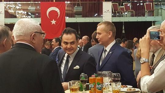 Генконсул объявил, что впоследний раз проводит день Республики Турции вТатарстане