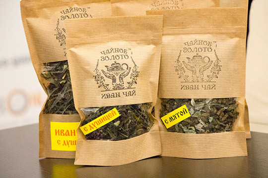 «В Татарстане растет не так много иван-чая, зато его вкус ни с чем не спутаешь»