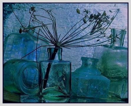 В галерее «БИЗON» открывается фотовыставка «Развилка. Тайная жизнь вещей»