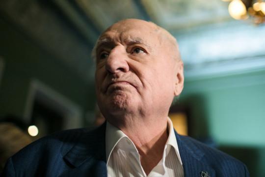 Умер народный артист СССР, режиссер Марк Захаров