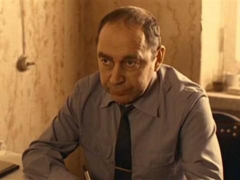 Скончался актер из «Брата» и «Бандитского Петербурга» Игорь Шибанов