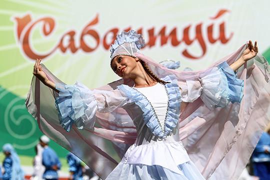Гостей Сабантуя вКазани 15июля ожидают состязания, скачки иконцертная программа