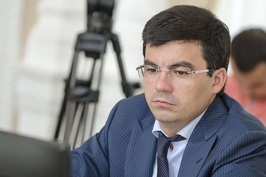 ВКазани наснос незаконных торговых объектов истратят восемь млн руб.