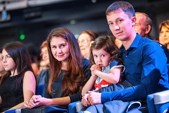 Минобрнауки одобрило введение в ученическую программу «основ семейной жизни»