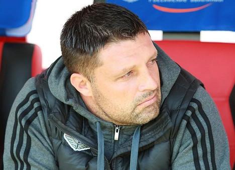 Главный тренер «Локомотива» Черевченко хочет покинуть собственный пост
