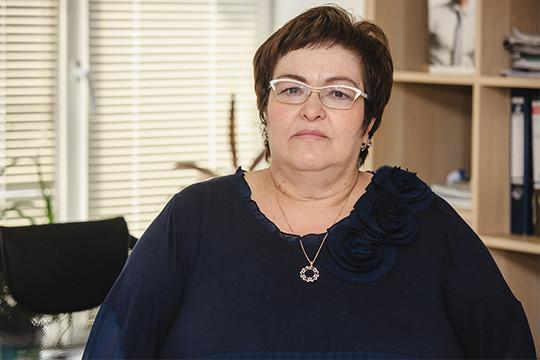 Шамсенур Гилязутдинова, LiLians: «Я тоже хотела быть обычной татарской женщиной, но 90-е годы научили выживать»