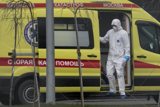 88 новых случаев COVID-19 в Татарстане