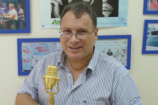 Скончался директор казанского филиала «Газпром медиа радио» Борис Мазин