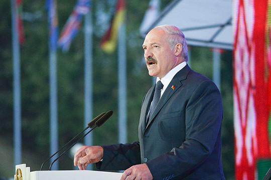 Российская Федерация требует с Республики Беларусь как свассала— Лукашенко