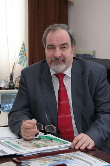 Умер гендиректор АО «Казанский Гипронииавиапром» Борис Тихомиров