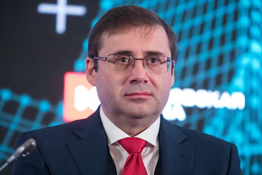 Первый зампред Банка России сравнил валютный рынок Forex с казино