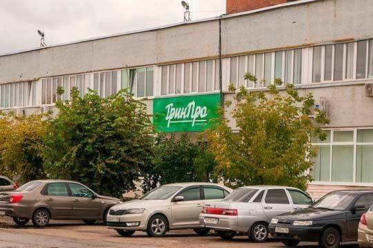 Промпарк «ГринПро» в Челнах: идеальные условия для пищевой промышленности