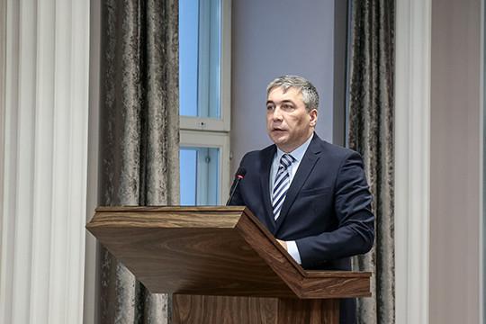 99% принятых через «Открытую Казань» заявок по задачам ЖКХ выполнены