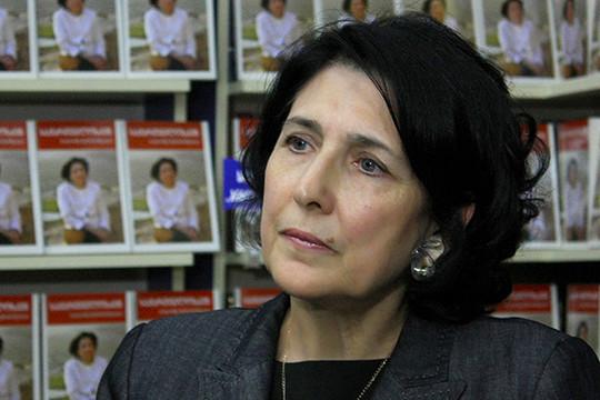 «Мы – Запад, мы проевропейские»: новый президент Грузии отказалась сотрудничать с Россией