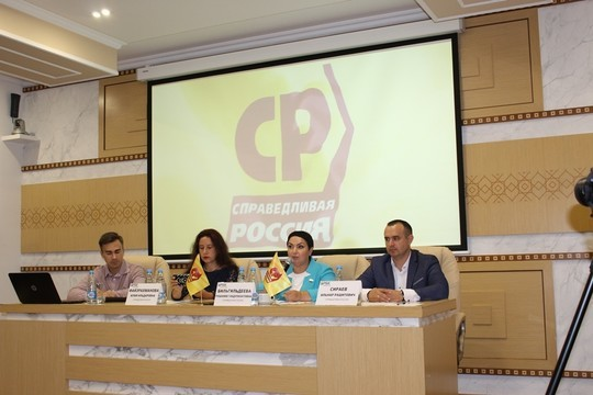 Обязательный татарский, экология и детектор лжи для чиновников: эсеры назвали приоритеты в избирательной кампании