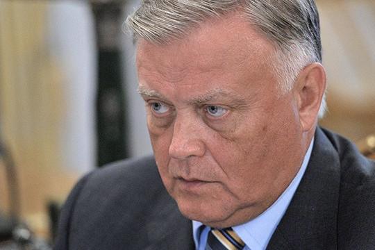 ВАнглии представили книгу Якунина овластных интригах в РФ