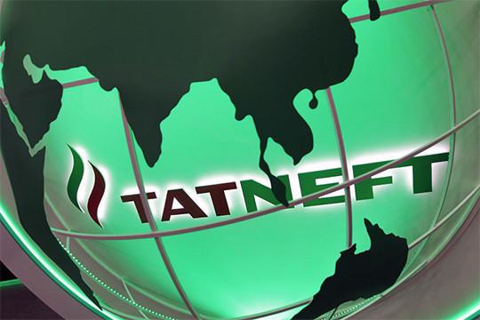 Чистая прибыль «Татнефти» поРСБУ в 2017г снизилась на4,6%