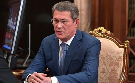 «У вас здесь Техас? Власть есть вообще?»: врио главы Башкортостана жестко отчитал чиновников на первом совещании