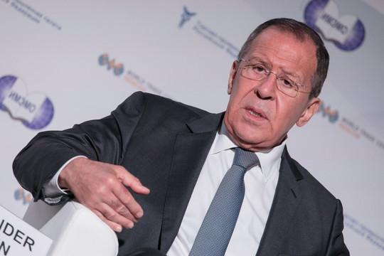 Лавров рассказал, с каким багажом Татарстан подошел к 100-летию ТАССР