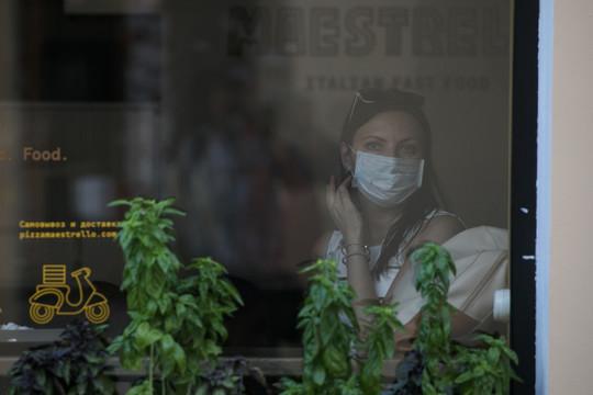 В странах Европы резко растет число заражений коронавирусом