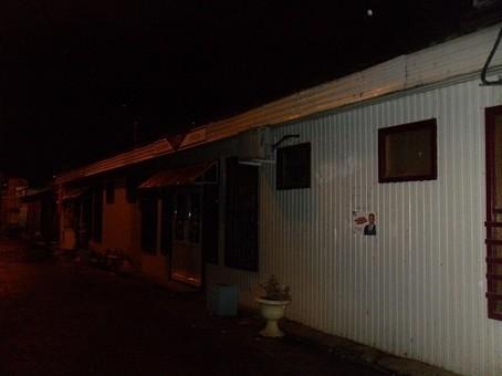 ВКазани нарынке наулице Мавлютова произошел пожар