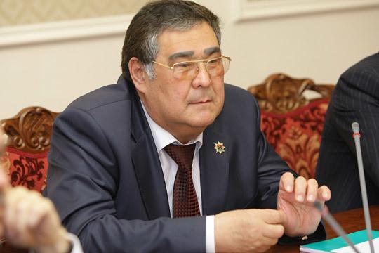 Источник поведал, когда Аман Тулеев может уйти вотставку