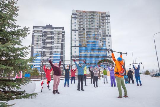 #Суварстроит: ЖК «Южный парк» в Казани будет развиваться с участием жителей