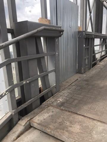 Казанцы пожаловались на пропажу лифтов в переходе у «Меги»
