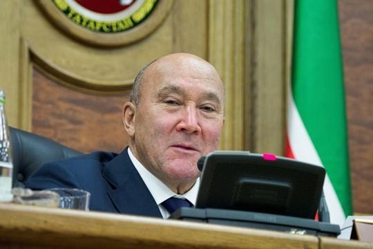 «Не хотим, чтобы Татарстан стал Казанской областью»: Марат Ахметов призвал госслужащих учить татарский