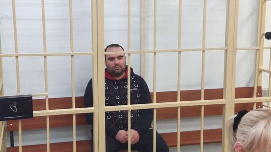 Арестован инспектор ДПС, обвиняемый в посредничестве во взятке за оправдательный приговор казанской судье
