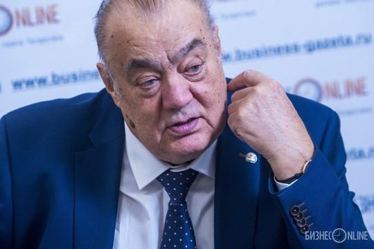 Евгений Богачев: «После завершения сезона Единой лиги ВТБ будем провожать всех игроков»