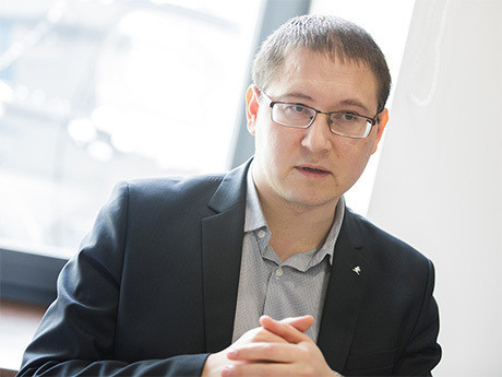 Компания «Унистрой» решила создать продукт, которому нет равных по концепции и идеологии в Казани
