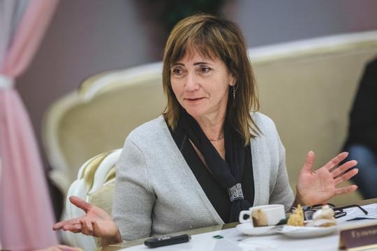 Гендиректор Нацмузея РТ Гульчачак Назипова уходит с поста после 14 лет работы