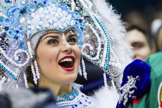 Тренировка по керлингу, «Холодное сердце», концерт у «Чаши»: чем сегодня заняться в Казани