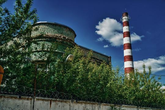 КВЗ продал участок в Адмиралтейской слободе Казани почти за 1 млрд рублей. Там построят 110 тыс. кв. м жилья