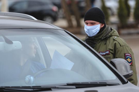 Власти РТ объяснили, как будут штрафовать за нарушение режима самоизоляции