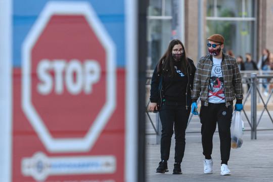 36 новых случаев COVID-19 подтверждено в Татарстане
