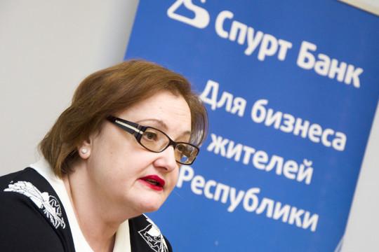 Уголовное дело в отношении экс-главы Спурт Банка Евгении Даутовой передано в суд