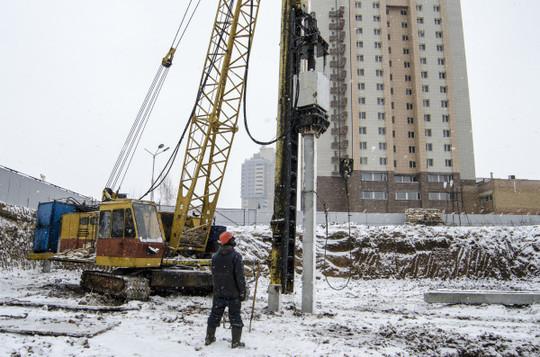 Казань стала лидером по росту цен на новостройки