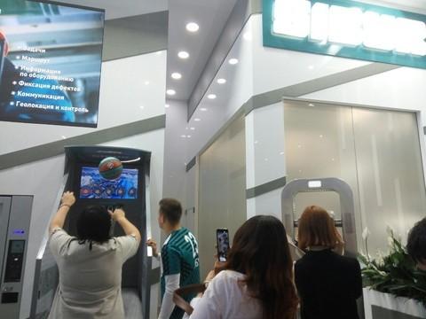 Самолеты с эффектом присутствия и мини-буровые: какими стендами удивляют на «Казань Экспо» мировые бренды?