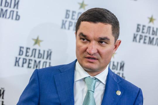Ирек Миннахметов покинул пост гендиректора «Татспиртпрома»