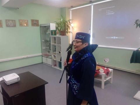 В Казанском кооперативном институте открылся Центр татарской культуры